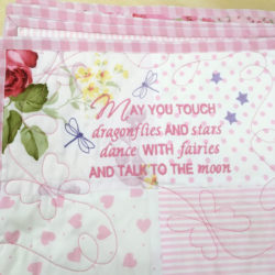 May you touch dragonflies poem
