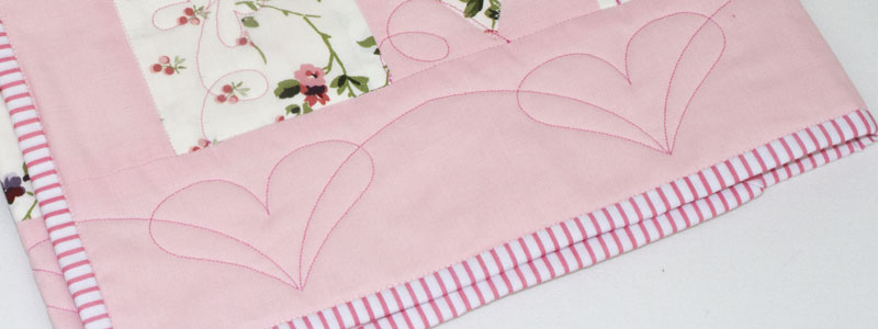 All-My-Love-patchwork-quilt-border-detail