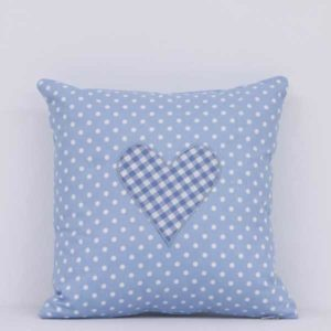Polka-Dot-Small-applique-cushion-front-BC00012