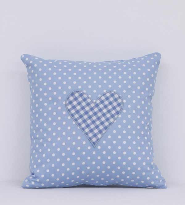 Polka-Dot-Small-applique-cushion-front-BC00012