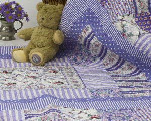 Lilac-Haze-Quilt-with-Baby-Darcy