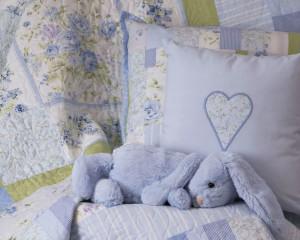 Misty-Blue-Nursery-set