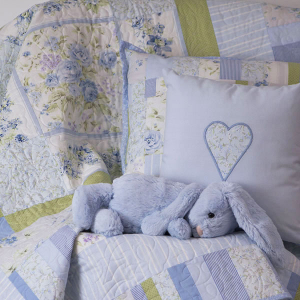 Misty-Blue-Nursery-set
