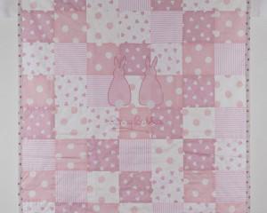 Runny-Babbits-Pink-blanket-full-view-B000110