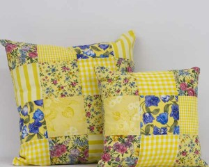 Sunny-Day-Large-and-small-patchwork-cushions-together-BC00014.BC00015