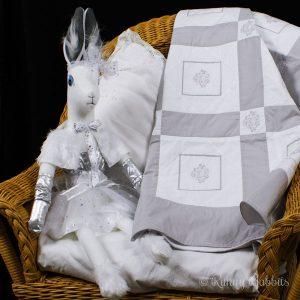 Fenella Ice Maiden Rabbit
