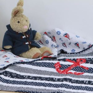 The Anchor Quilt