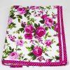 Cerise-patchwork-cot-quilt-folded-Q000112