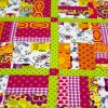 Its-a-Hoot-Pink-Patchwork-blanket-detail