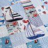 Gone Sailing-sky blue-detail 2