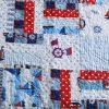 Nautical Motifs quilt